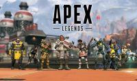 Apex Legends - Un filmato celebra i numeri dopo un mese di vita