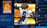 Yu-Gi-Oh! Duel Links sarà disponibile dal 17 novembre anche per piattaforma PC Steam