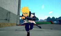 Hashirama, Tobirama e Minato arrivano in Naruto to Boruto: Shinobi Striker