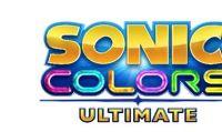 SEGA svela Sonic Colors: Ultimate