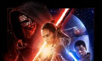 Star Wars: Il Risveglio della Forza - Ecco trailer e locandina