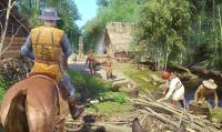 Kingdom Come: Deliverance - Disponibile il DLC 'The Amorous Adventures of Bold Sir Hans Capon'