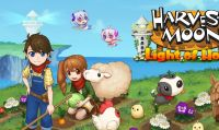 Harvest Moon: Light of Hope Special Edition Complete è ora disponibile