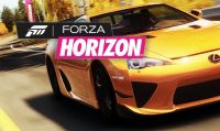 Forza Horizon - Recaro Car Pack trailer