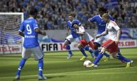 Disponibile la demo di FIFA 14