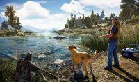 Rivelata la lunghezza della campagna singola di Far Cry 5
