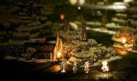 Amazon Giappone rivela la box art di Octopath Traveler