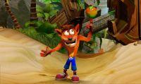 Il nuovo Crash Bandicoot Worlds sarà annunciato ai TGA 2019?