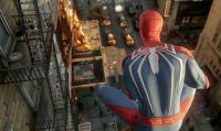 Spider-Man sarà disponibile a settembre su PlayStation 4