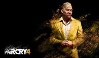 Far Cry 4 entra nella fase Gold