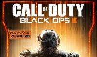 Black Ops III - In assenza del singleplayer cambia la copertina