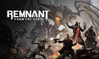 Remnant: From the Ashes - Ward 13 e il misterioso Labirinto
