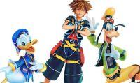 Ecco la collezione Funko Pop dedicata a Kingdom Hearts