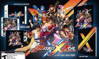 Project X Zone edizione limitata