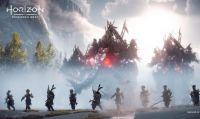 Horizon Forbidden West - Pubblicato il primo video diario sul gioco