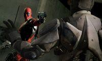 Una data per il lancio USA di Deadpool