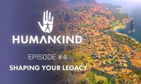 Humankind - Pubblicato il Feature Focus #4