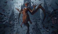 The Elder Scrolls Online: Stonethorn - Trailer di gioco