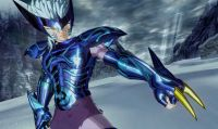 Saint Seiya Soldiers' Soul - Shiryu VS Fenrir in un nuovo gamplay