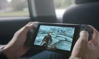 Ecco i primi giochi confermati per Nintendo Switch