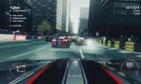 Race Driver: GRID 2 - Gameplay Trailer