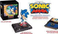 Sonic Mania - Un nuovo trailer ci mostra le novità di Sonic 2