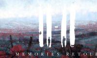 Il nuovo Vlog di 11-11 Memories Retold esplora le musiche del gioco