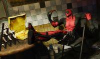 Deadpool in nuove immagini