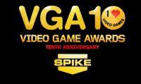 Spike - Ecco i premi per i migliori giochi dell'anno 2012!