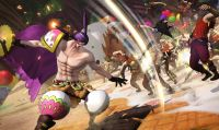Cracker si unisce a One Piece: Pirate Warriors 4 questa estate
