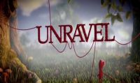 E3 Electronic Arts - Coldwood Interactive presenta Unravel
