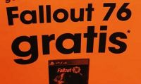 Fallout 76 gratis acquistando un DualShock 4 usato