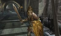 The Elder Scrolls: Blades disponibile su Nintendo Switch