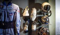 Destiny al Museo Nazionale della Scienza e della Tecnologia