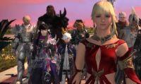 Final Fantasy XIV – Boom di utenti grazie a 'Stormblood'