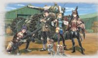 SEGA svela la data di lancio di Valkyria Chronicles 4