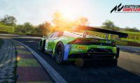 """Assetto Corsa Competizione testabile in anteprima durante la """"Total 24 Hours of Spa"""""""