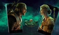 GWENT: The Witcher Card Game arriverà su smartphone quest'anno