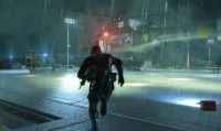 Metal Gear Solid 5: Ground Zeroes a primavera 2014