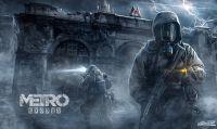 Metro Exodus si mostra in un nuovo gameplay con il trailer della Gamescom 2018