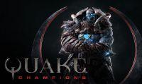 Quake Champions - I Quake World Championship entrano nel vivo