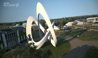 Goodwood Hill Climb in Gran Turismo 6