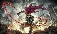 Darksiders 3 si mostra in undici minuti di video gameplay