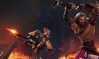 Skyforge disponibile su Xbox One