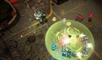 Infinite Crisis: Annunciata la Closed Beta Cup