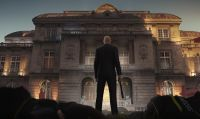 Ecco il trailer di lancio di Hitman: Definitive Edition