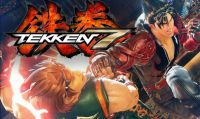 Nuovo character trailer per Tekken 7
