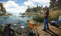 È online la recensione di Far Cry 5