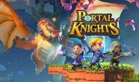 Portal Knights: costruisci e crea ambientazioni spettacolari con il nuovo Creator's Update