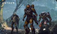 L'Anthem dell'E3 girava effettivamente su Xbox One X